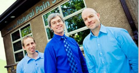 Our Doctors at The Centre for Natural Pain Solutions in Winnipeg Canada